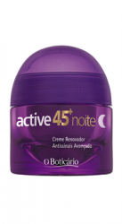 Active 45 do Boticário